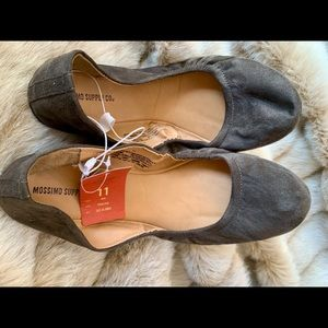 Mossimo (Target brand) ballet flats new with tag